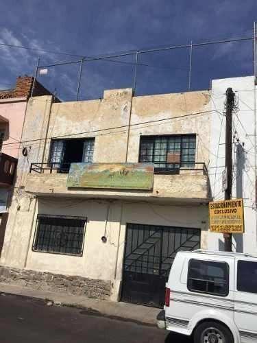 Casa En Venta Zona Centro Barranquitas