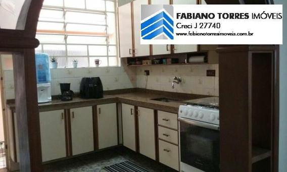 Sobrado Para Venda Em Mauá, Parque São Vicente, 4 Dormitórios, 1 Banheiro, 2 Vagas - 1575