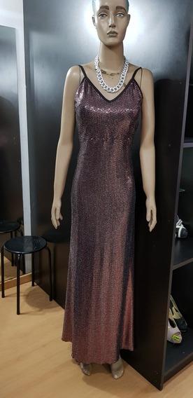 Vestido Espalda Descubierta...