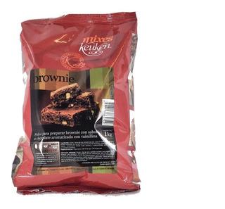 Premezcla Brownie Keuken Lodiser X 1 Kg Cotillon Sergio Once