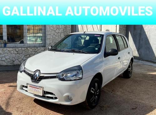 Renault Clio Mio Plus - Nuevo!! Permuto - Financio