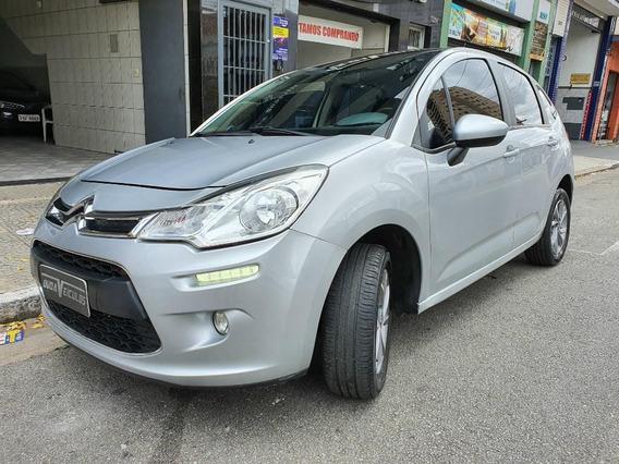Citroën C3 Tendance 1.5