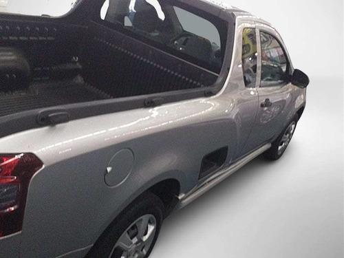 Imagem 1 de 10 de  Chevrolet Montana Ls 1.4 8v Flex