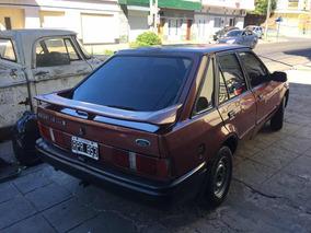 Ford Escort 1.8 Ghia S 1990