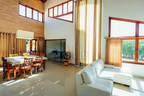 Chácara Com 5 Dormitórios À Venda, 24200 M² Por R$ 1.800.000,00 - Floresta Escura - Águas De São Pedro/sp - Ch0103