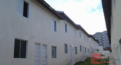 Ambos - Casa Em Condomínio Residencial Bella Vista - Jd. Arco Verde / Cotia/sp - 4182