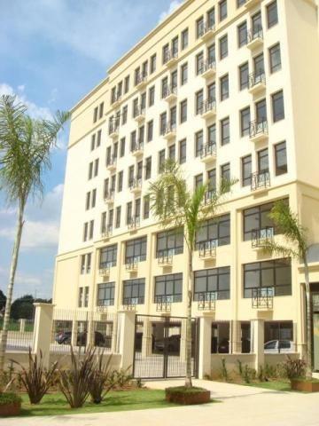 Sala Comercial Para Locação, Residencial Terras Do Paiquerê , Valinhos. - Sa0300