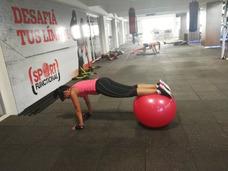Personal Trainer - Preparadora Física Caba, Zona Sur