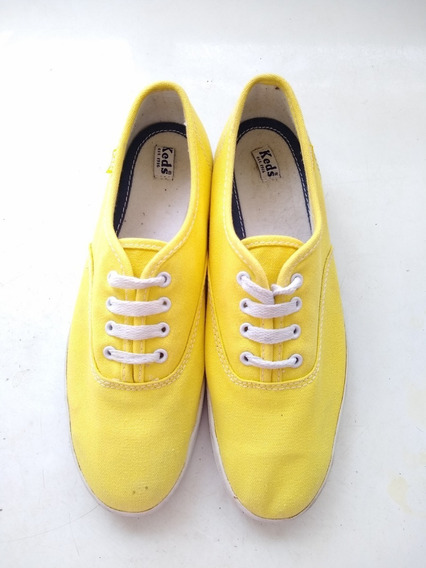 Zapatos Para Niña Keds En Perfecto Estado...poco Uso