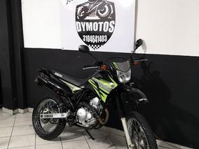 Yamaha Xtz 250 2015