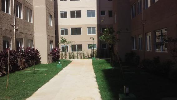 Apartamento Para Aluguel, 2 Quartos, Jardim Das Graças - São Paulo/sp - 17