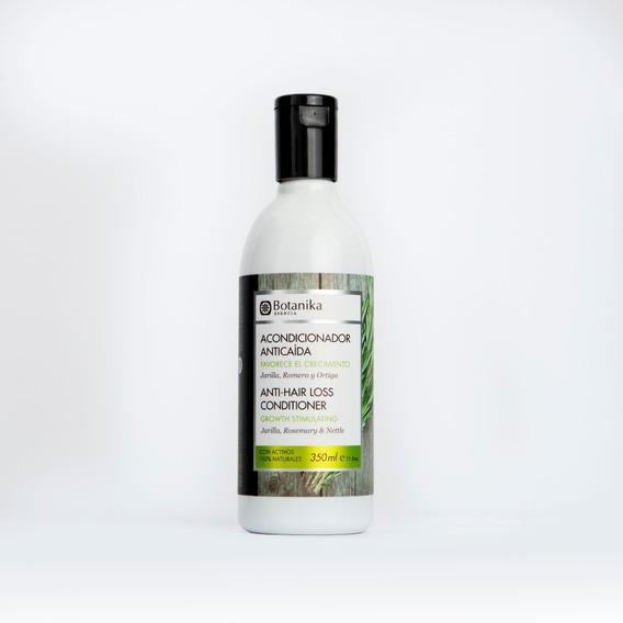 Acondicionador Anticaida - Botanika (350 Ml)