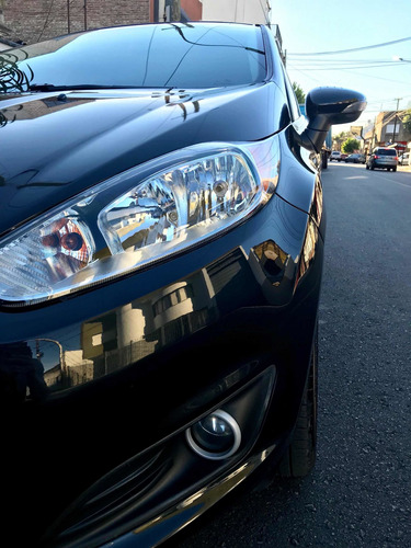 Ford Fiesta Se Plus 1.6
