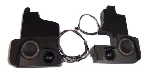 Kit Alto Falantes Speakers Internos iMac 21.5 A1311 Original