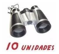 Kit C/10 Binóculos Infantil Lembrancinha + 10 Lanterna