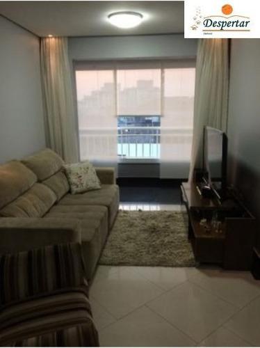 05026 -  Apartamento 2 Dorms. (1 Suíte), Limão - São Paulo/sp - 5026