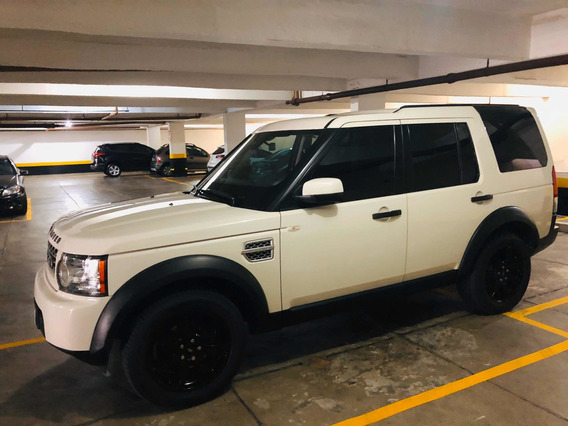 Land Rover Discovery 4 S 2.7 Diesel