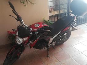 250z Italika 2016