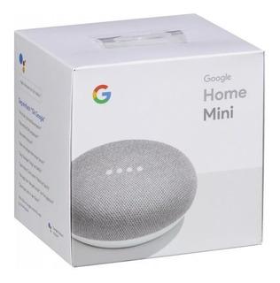 Google Home Mini Smart Speaker Inalambrico Carbon