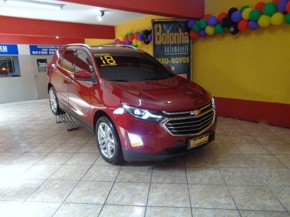 Chevrolet Equinox 2.0 16v Turbo Gasolina Premier Awd Automát