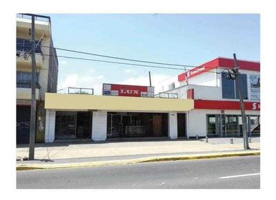 Av. Barros Luco, Centro Cívico De San Antonio