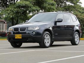 Bmw X3 Xdrive 20d 2000 Tp