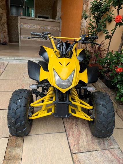 Fun Rider Quadriciclo 60cc