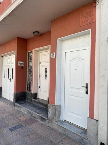 Venta Apartamento 2 Dormitorios Aguada Montevideo