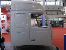 Cabina Volvo Fh Globetrotter