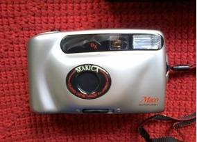 Maquina Fotográfica Makita