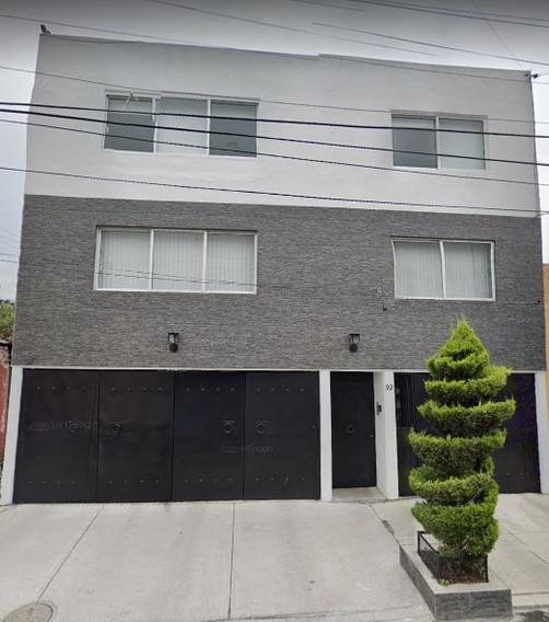 ¡gran Oportunidad Inmobiliaria! Moderna, Benito Juárez