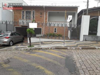Aluga-se Comercial/residencial - Ca0428