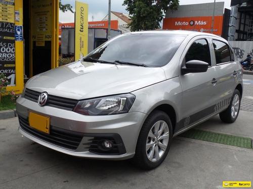 Volkswagen Gol Confortline 1.600 Mt