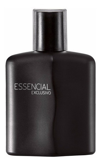Perfume Natura Essencial Exclusivo - 100ml