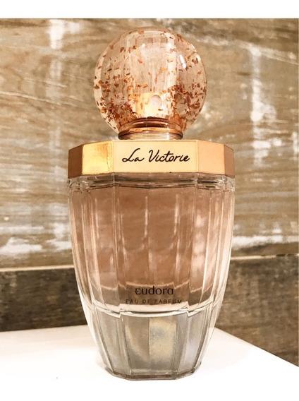 La Victorie Eau De Parfum 75ml Eudora