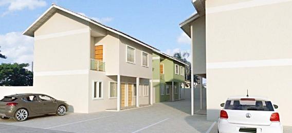 R$ 175 Mil Reais, Maricá,duplex C/2 Qtos Próximo Da Rodovia.