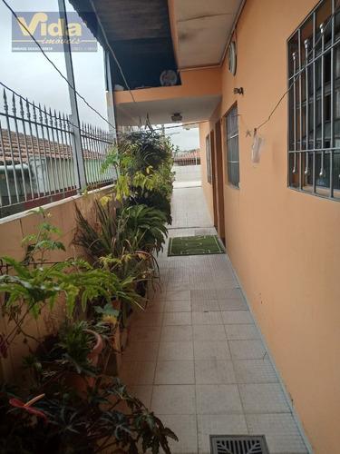 Casa A Venda  Em Veloso  -  Osasco - 42375