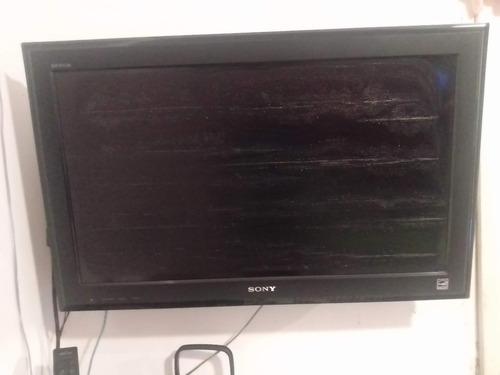 Televisor Sony Bravia Para Repuesto