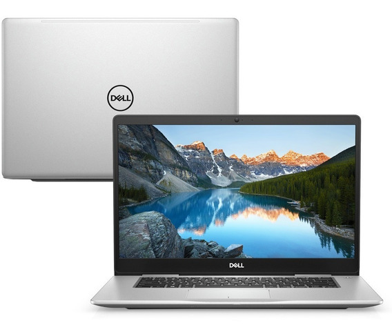 Notebook Dell Inspiron I15-7580-m10s Ci5 8gb 1tb 15.6 Win10