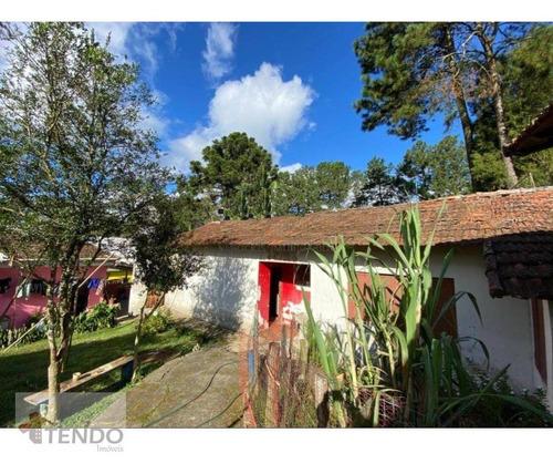 Imagem 1 de 15 de Chácara 768 M² - Venda - 2 Dormitórios - Vila Oásis - Ribeirão Pires/sp - Ch0083