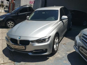Bmw 320ia Sport Gp 2.0 Turbo 2013