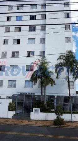 Apartamento À Venda Em Jardim Paulistano - Ap263857