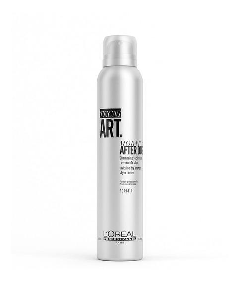 Shampoo Seco Morning After Dust Tecniart X200ml L