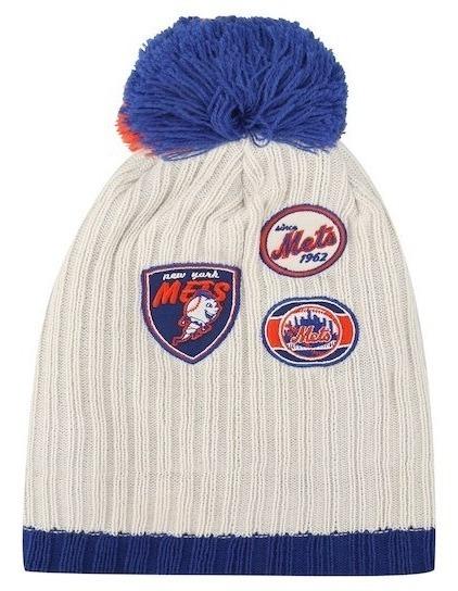 Gorro New York Mets New Era + Nf