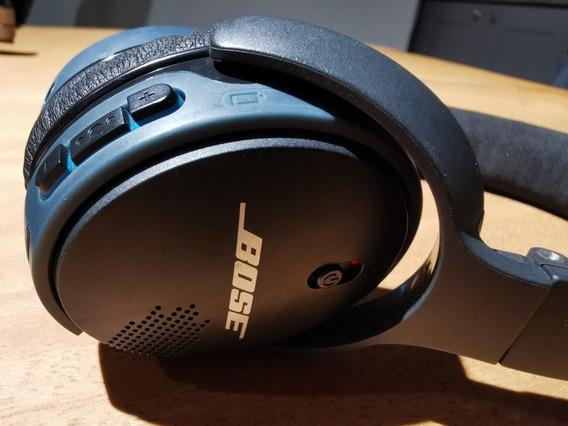 Fone Bose Soundlink On Ear Bluetooth