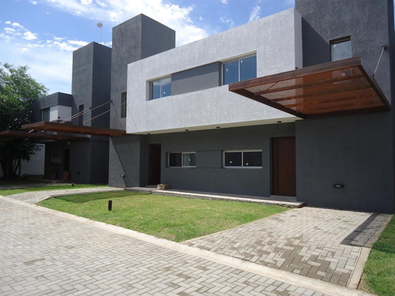 Casas - Venta - Predio Cerrado- Arguello Z/central