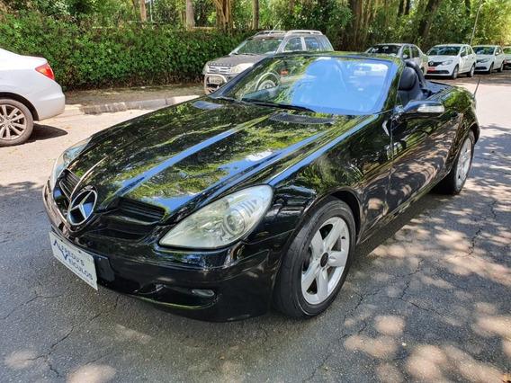 Mercedes Benz Slk 200 K Automático 2008