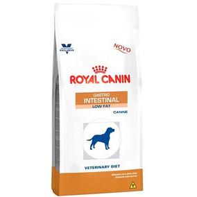 Ração Royal Canin Canine Gastro Intestinal Low Fat 10,1kg