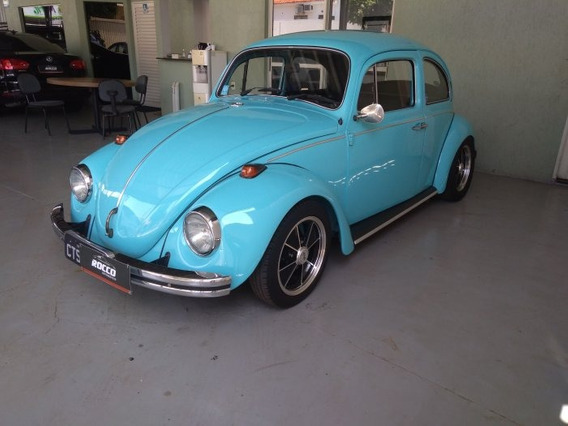 Fusca 1.5 8v Gasolina 2p Manual