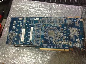 Placa De Video Gamer Ati Radeon Hd 4890 1gb 256 Bits